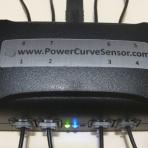 PowerCurve Sensor 8 Ports